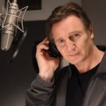 Liam Neeson voices Bad Cop in The LEGO Movie