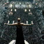 Xerxes high above all in 300: Rise of an Empire
