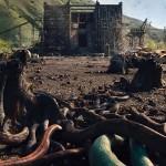Snakes on an Ark in Noah