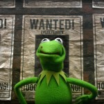 Constantine.. or is it Kermit? in Muppets Most Wanted