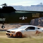 Not even close to the wow factor of Fast and the Furious in Need For Speed
