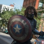 What's so 'winter' about this soldier? in Captain America: The Winter Soldier