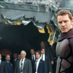 Michael Fassbender who should have his own X-Men film in X-Men Days of Future Past