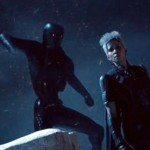Is that the end for Storm? in X-Men Days of Future Past