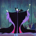 Maleficent in the original Sleeping Beauty animated film
