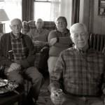 A golden oldies scene from Nebraska