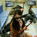 Hammer girl was silly but a welcome change to the dull plot in The Raid 2