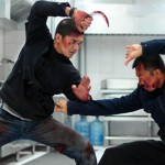 The only fight scene worth watching in The Raid 2