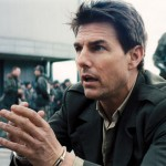 Maggot Tom Cruise in Edge of Tomorrow