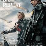 Edge of Tomorrow film poster