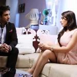 Virr Das and Anindita Nayar in Amit Sahni Ki List