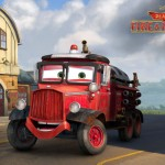 Mayday in Planes: Fire & Rescue