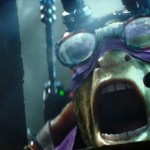 Donatello in Teenage Mutant Ninja Turtles