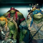 The boys in the hood in Teenage Mutant Ninja Turtles
