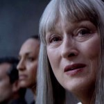 Meryl Streep in The Giver
