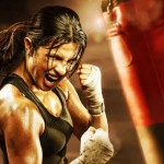 Priyanka Chopra doesn't pull any punches in Mary Kom