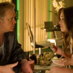 Tim Robbins and Isla Fisher in Life Of Crime