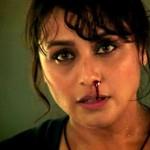Rani Mukerji action hero in Mardaani