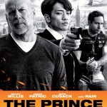The Prince movie poster (that's Jason Patric, the star of the film, right in the back)