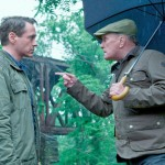 Robert Downey Jr and Robert Duvall in The Judge