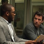 Tyler Perry and Ben Affleck in Gone Girl