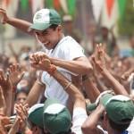 Suraj Sharma in Million Dollar Arm