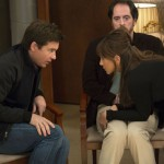 Jason Bateman and Jennifer Aniston in Horrible Bosses 2