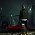 Nightcrawler movie poster