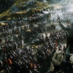 The Orcs in The Hobbit: The Battle of the Five Armies