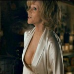 Jane Fonda and her enhanced look in This Is Where I Leave You