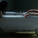 Looks familiar doesn't it. A million other scenes in horror films just like this one. Jessabelle.