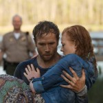 And yet again poor Mark Webber has to carry Sarah Snook in Jessabelle