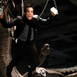 Ben Stiller as Larry Daley in Night At The Museum: Secret of the Tomb
