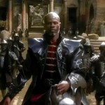 Djimon Hounsou in Seventh Son