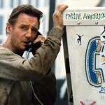 Liam Neeson in Taken 3