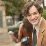 Charlie Cox in The Theory of Everything