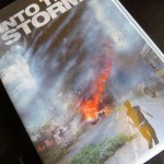 Into The Storm movie DVD