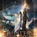 Jupiter Ascending movie poster