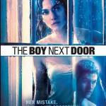 The Boy Next Door movie poster