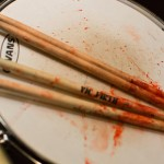 Blood, sweat and tears in Whiplash
