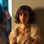 Lily Collins in Love, Rosie