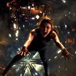 Mila Kunis as Jupiter in Jupiter Ascending