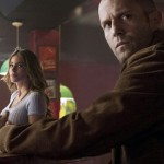 Sofia Vergara in a cameo with Jason Statham in Wildcard