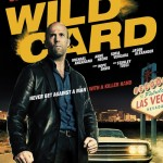 Wildcard movie poster