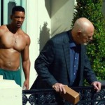 Will Smith and Gerald McRaney in Focus