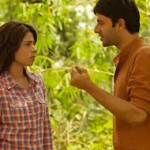 Arjun Mathur and Sugandha Garg in Coffee Bloom