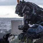 Doggie and Chappie in Chappie