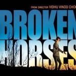 Broken Horses movie poster