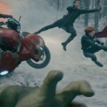 The Avengers unite again in Avengers: Age of Ultron