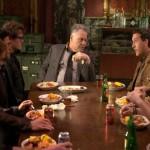 Vincent D'Onofrio, Anton Yelchin and Chris Marquette in Broken Horses